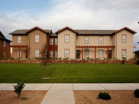 Valley View Villas | Apartments near UNM