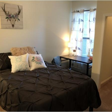 2 Bedroom | Student Apartments Near UGA | The Connection at Athens