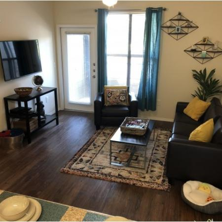 Common Area | Student Apartments Near UGA | The Connection at Athens