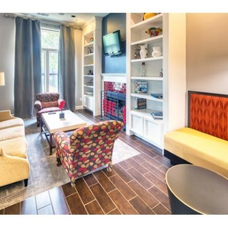 Clubhouse | Student Apartments Near UGA | The Connection at Athens