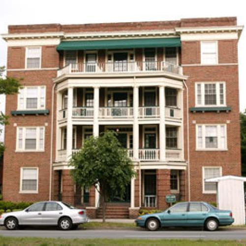 2 bedroom apartments richmond va