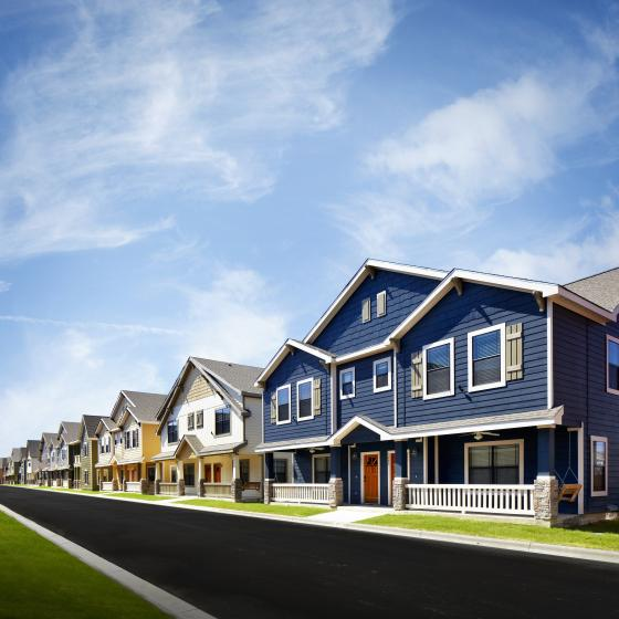 Apartment Complexes in San Marcos TX | The Village