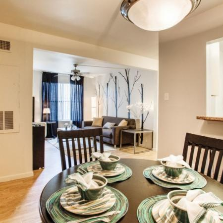 apartment near tamu university square