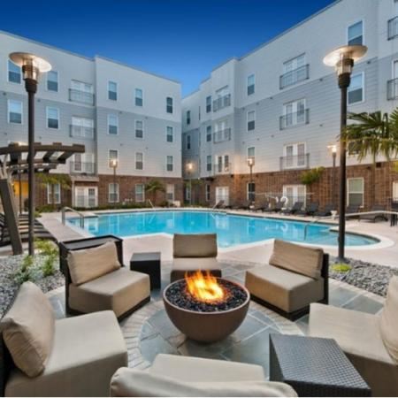 the luxe on west call student apartments
