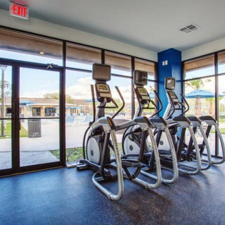 fitness center at tamu off campus complex