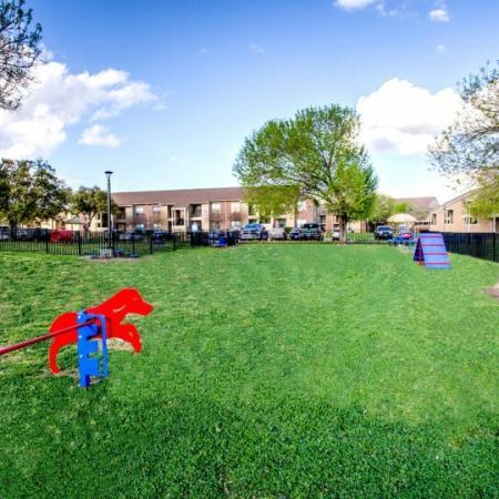 dog park college station