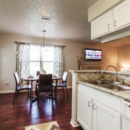 renovated apartment at marion pugh