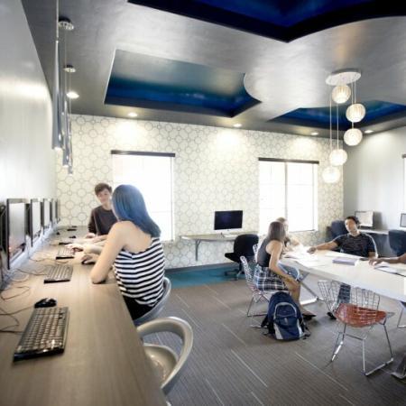 cyber lounge in tucson arizona apartments