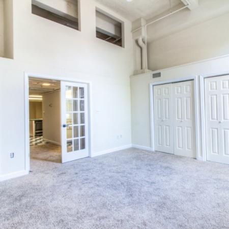vcu student apartment bedroom