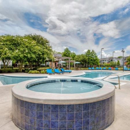 sparkling pool student apartments baton rouge