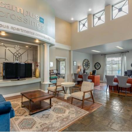 campus crossing brightside clubhouse