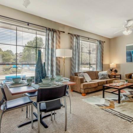 living room brightside apartments