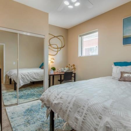 one bedroom baton rouge