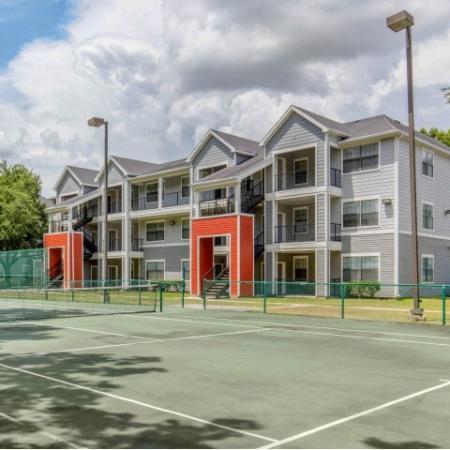 tennis lsu brightside campus crossings