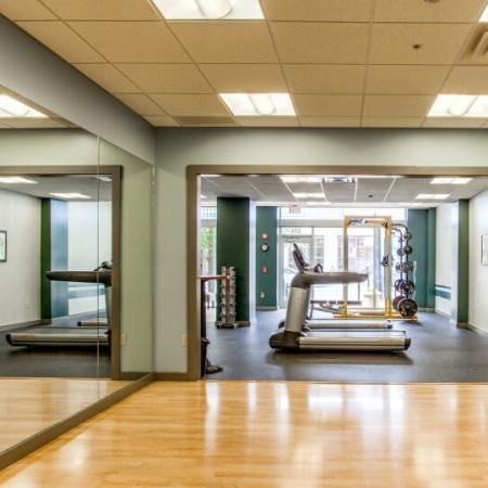 yoga room off campus osu apartment