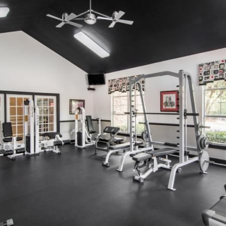 24 hour gym athens ga