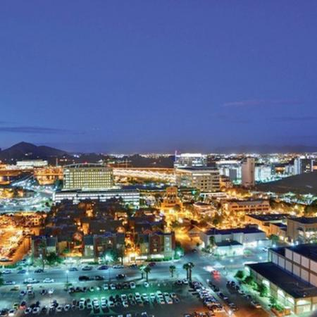 view of tempe az from west 6th