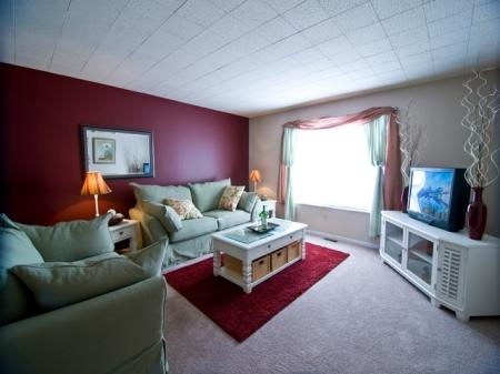 Indianapolis Rental | Park Central North 1