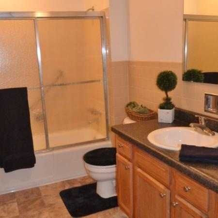 2 Bedroom Apartment Indianapolis | Park Central North 2