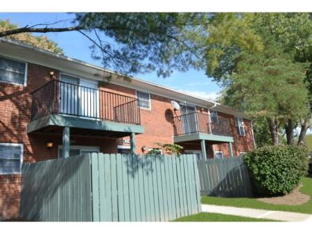 Indianapolis Apartment For Rent | Park Central North 2