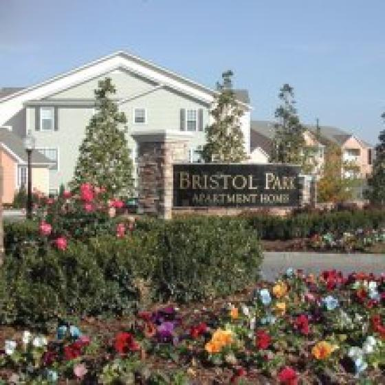 Bristol Park Apartments: Contact Our Community In Oak Ridge
