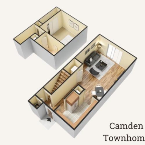 Camden Townhome