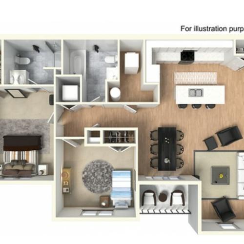 The Fort Orange Van Allen Apartments