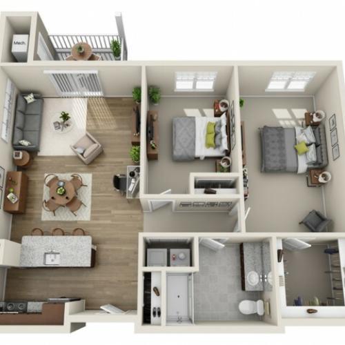 Carlton Hollow Apartments Ballston Spa NY
