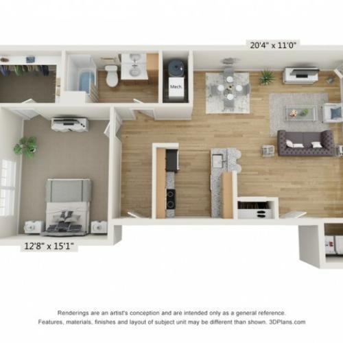 Sunrise Solars Apartments