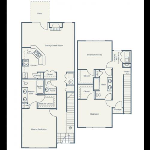 Maison Bocage Apartments