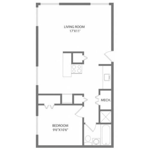 211 Springfield Apartments