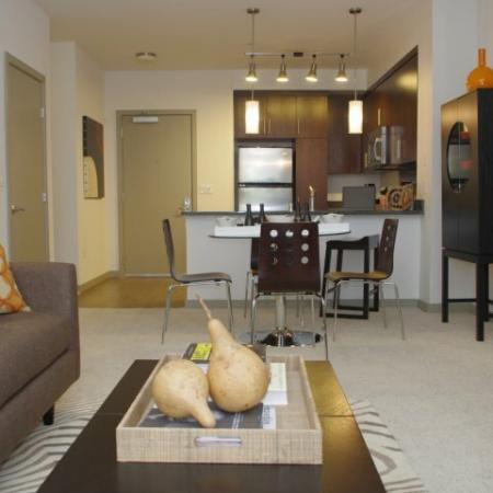 1 Bedroom Apartments in Oakland, CA
