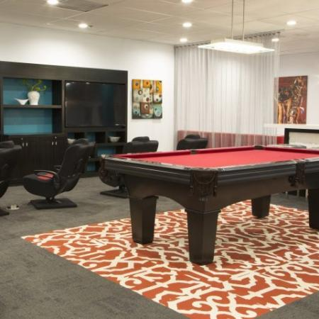Newly Renovated Interiorsl Apartments in Los Angeles | The Chadwick