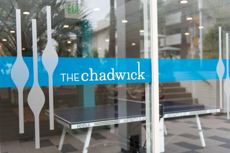 Downtown Los Angeles Apartments for Rent - The Chadwick in Ktown