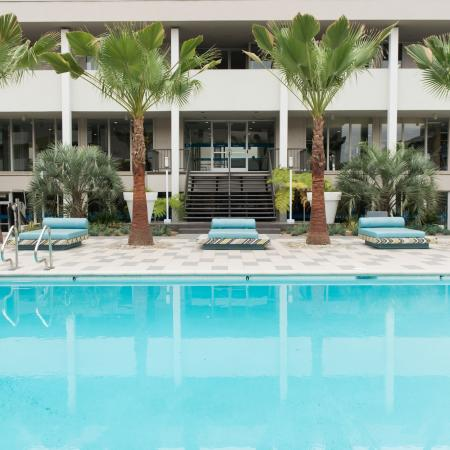 Ktown Apartments for Rent - The Chadwick Los Angeles