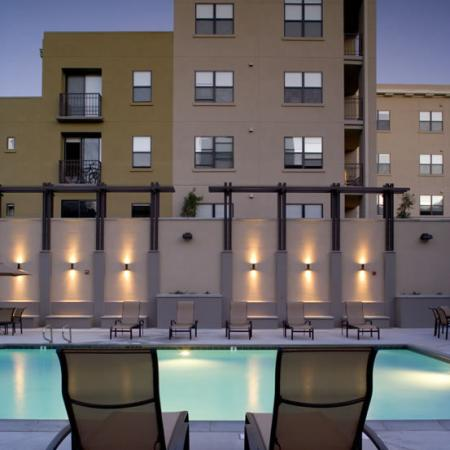 View of 1801L Apartments - Swimming pool