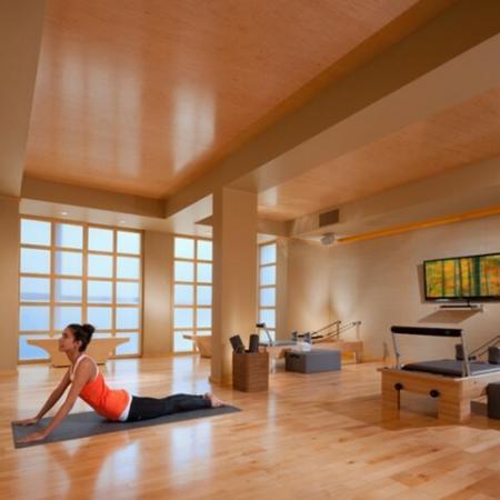 Resident Yoga Studio | Domain Oakland