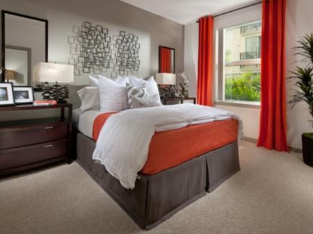 Spacious Master Bedroom | Domain Oakland