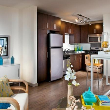 Modern Kitchen | Domain Oakland