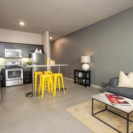 Brand New Apartments for Rent in Oakland, Ca | Mason at Hive Apartments Now Leasing