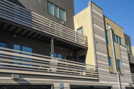 Brand New Apartments for Rent | Mason at Hive Apartments in Oakland, CA Now Leasing