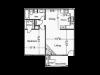 One Bedroom Apartments for rent in El Paso Texas l Terrace Hill Apartments