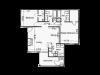 Two Bedroom Apartments for rent in El Paso Texas l Terrace Hill Apartments