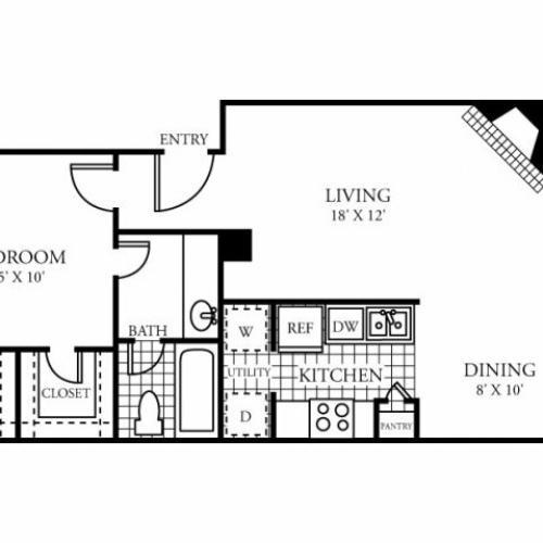 Silverado Apartments