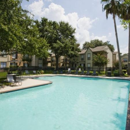 Silverado   Houston, TX Apartments For Rent   Community Pool and Sundeck