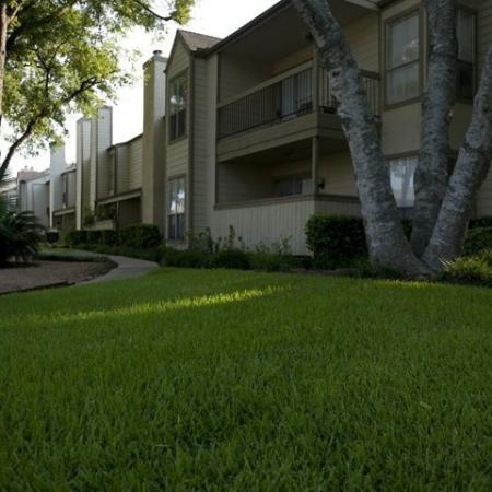 Silverado   Apartments For Rent in Houston, TX   Private Patios