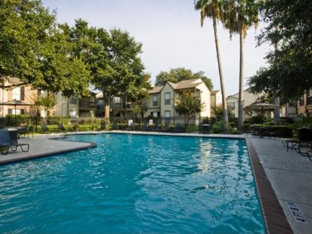 Silverado | Apartments For Rent in Houston, TX | Swimming Pool