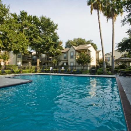 Silverado   Apartments For Rent in Houston, TX   Swimming Pool