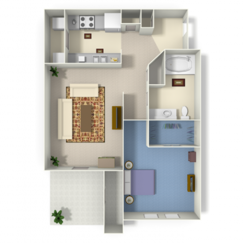 The Retreat at Kedron Village Apartment Homes