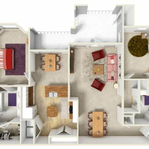 Walker Ranch Apartment Homes